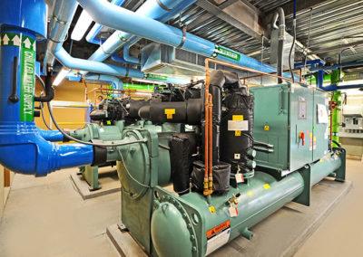 ADOA Central Plant Upgrades